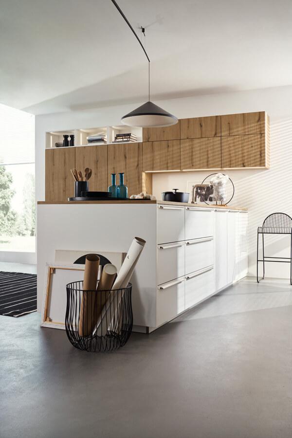 Designo keuken